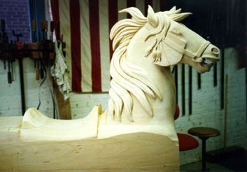 Rough-Carving
